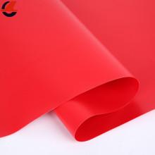 PVC Waterproof  Tarpaulin Fabrics