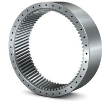 Large Diameter Gear Ring for Gear Boxes