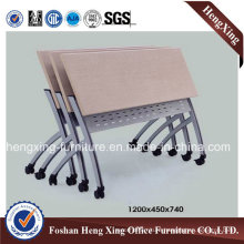 School Furniture Double School Desk School Folding Table (HX-5D148)