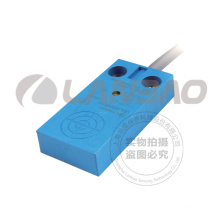 Sensor inductivo de la posición de la proximidad de Lanbao (LE50SN08D DC3)