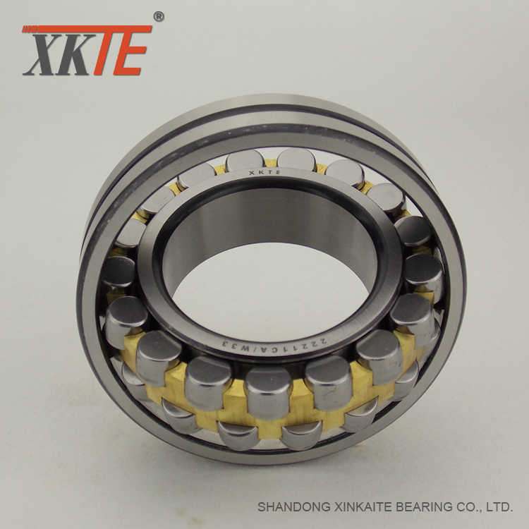 Bearings For Tail Pulleys