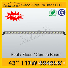 trailers for boats used in High quality offroad led bar light