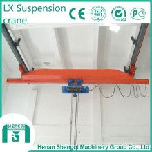 Модель: LX Модель Один Луч Подвеска Мостового Крана 2 Тонны