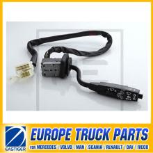 Pièces de camion Mercedes-Benz pour interrupteur indicateur F900055455224