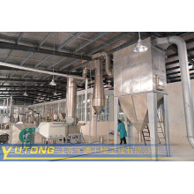 Yeast Powder Flash Dryer Machiine