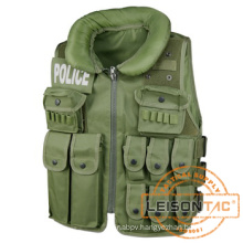 Police Tactical vest quick release rapid response vest combat gear army vest ISO and SGS Standard