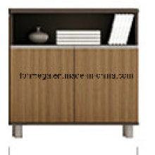 Office Low Cabinet Credenza (FOH-KNW082)