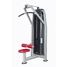 Aptitud comercial/Lat Pull Downgym equipo