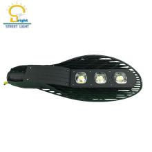 luz de rua solar conduzida da cabeça da cobra para a maneira alta da estrada