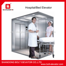 Hospital bed Elevator Lift Exporter in China