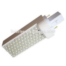 G24 2pin 4pin G24 E27 Держатель Доступен led Pl Light