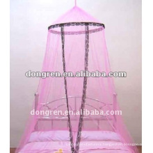 COLORFUL CIRCULAR MOSQUITO NET
