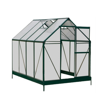Cost-effective Pc Sheet Garden  Greenhouses
