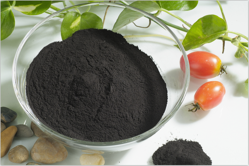 high Active Leonardite Humic Acid