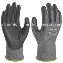 Gants de travail protection du calibre 18 avec l'unité centrale (K8081-18)
