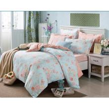 Hometextile Wholesale Bedding Set / 100% ropa de cama de algodón F1727