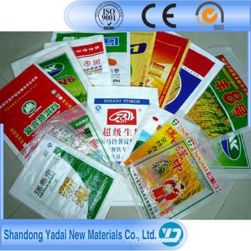 Тканый мешок высокого качества PP для пищевых продуктов