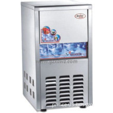 Ice cube maker 20 KG Daily Commercial Ice Maker R134a For CE