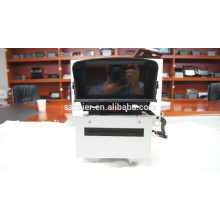 touch screen car dvd for Cruze +dual core +7 inch+factory Directly+much in stock
