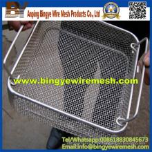 Diferentes da série de produtos de malha de arame de aço inoxidável