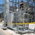 LYJN-J325 Pressure Swing Adsorption Nitrogen Generator