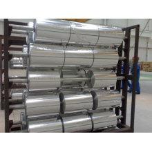 Haushalt Aluminiumfolie in Jumbo Rollen