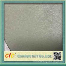 2014 nouveau design PVC en cuir pour siège d'auto