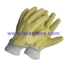 Tc Twill Latex Handschuh, Arbeitshandschuh