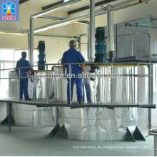 HEISSER Verkauf 50TPD in der Malaysia-Palmöl-Raffinerieausrüstung