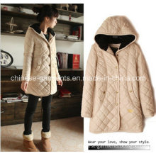 Wholesale Winter Clothes, Cotton Outdoor Clothes for Women