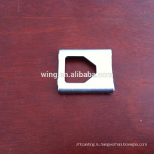 OEM and ODMCustom made die casting hardware for furniture accessory