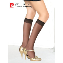 PIERRE CARDIN 15 DENIER ULTRA THIN KNEE HIGH SOCKS