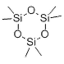 Hexamethylcyclotrisiloxane CAS 541-05-9