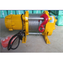 KCD Multifunctional Electric Hoist 1