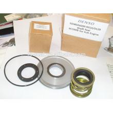 junta del eje para el compresor Denso 6C500B para motor secundario, sello mecánico del compresor