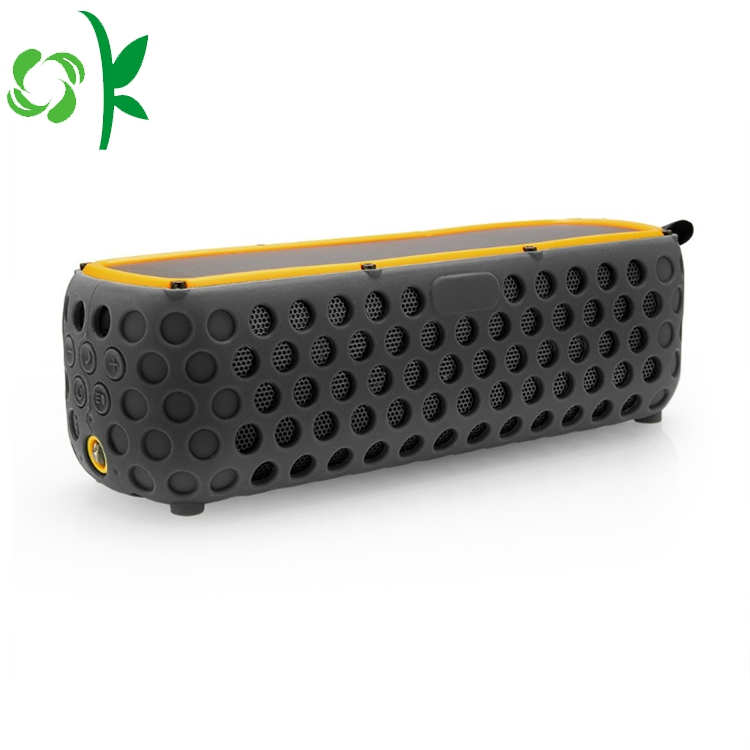 Bluetooth Speaker Travel Sleeve