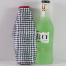 Best Sale Checks Neoprene Water Bottle Sleeves