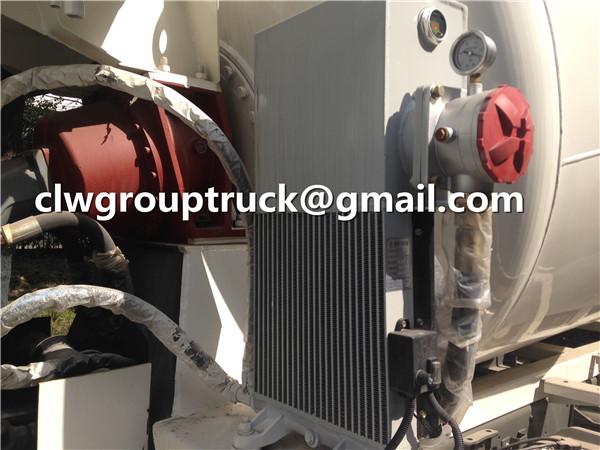 Concrete Truck Details 2