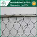 weave mesh cheap fencing aviary cage