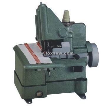 Máquina de coser con costura de 2 hilos