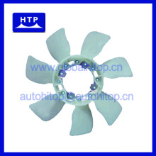 Engine blade fan for TOYOTA 1GR-EF 16361-70040 16361-700D0 for LEXUS IS200 410MM