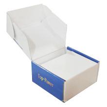 Caja de envío corrugada impresa personalizada
