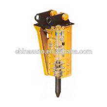 Precio hidráulico del interruptor del martillo del excavador superventas de alta calidad para Furukawa HB20G con precio al por mayor