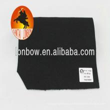 Tela tejida de la chaqueta de lana fina de la calidad de los hombres