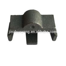 Peças fundidas de ferro dúctil com precisão de cera perdida com certificação ISO