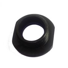 Pieza de mecanizado CNC personalizada para automóviles con óxido negro