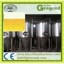 Máquina de elaboración de cerveza de calidad superior para la venta