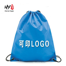 Cheap practical non woven drawstring backpack