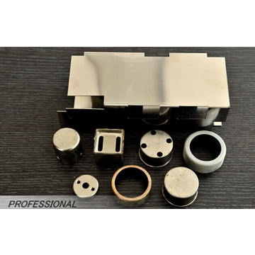 Magnetic Mumetal Permalloy Electronics Metal Stamping Shielding