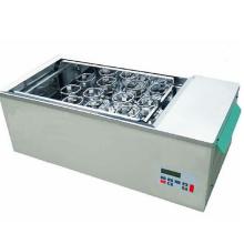 Bain d'air de laboratoire de Benchtop inoxydable biologique biologique agitant l'agitateur thermostatique d'incubateur